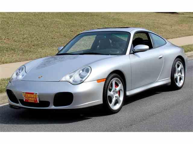 2004 Porsche 911 | 965156