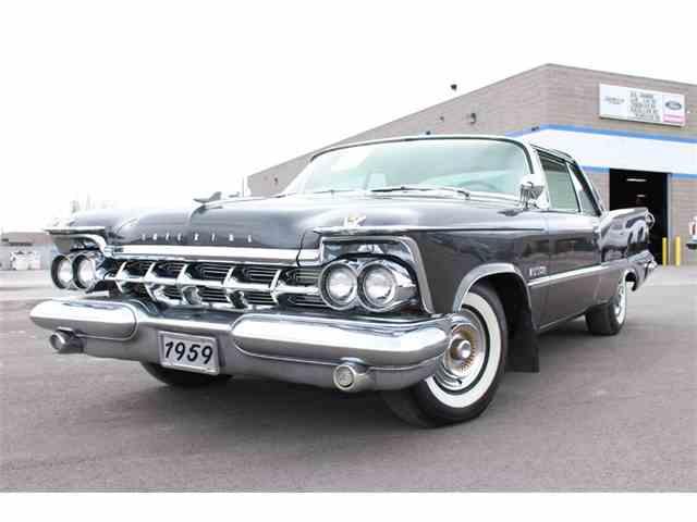 1959 Chrysler Imperial | 965158