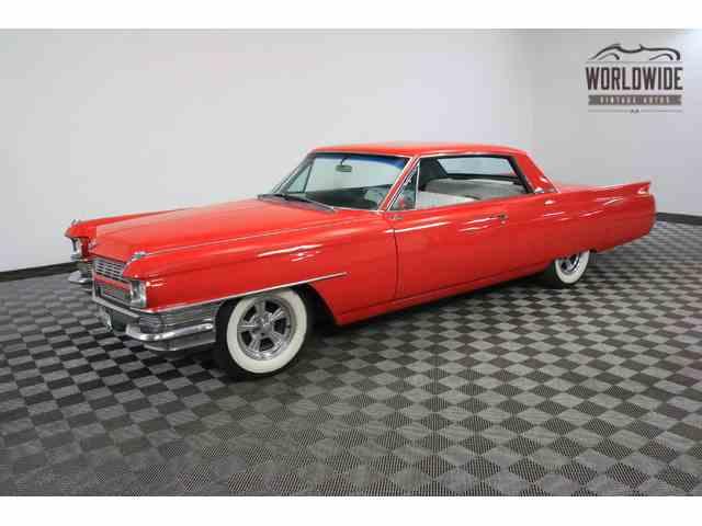 1964 Cadillac DeVille | 965166