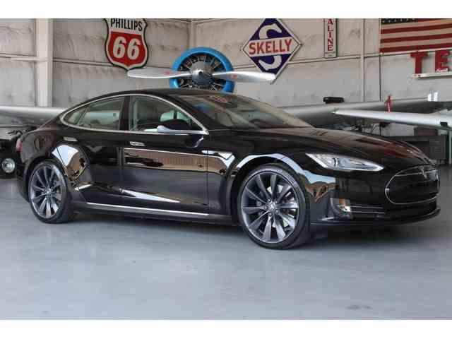2013 Tesla Model S | 965170
