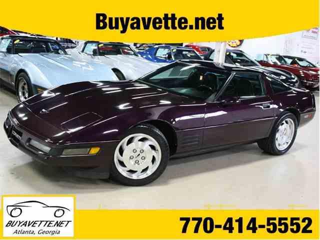1994 Chevrolet Corvette | 965176