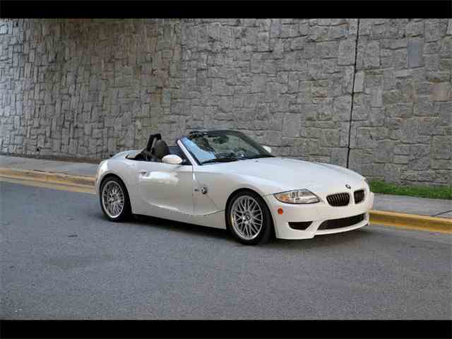 2007 BMW M Coupe | 965180