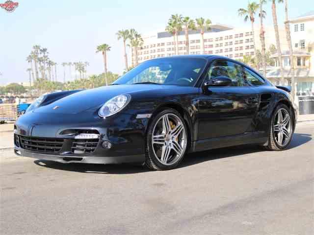 2008 Porsche 911 | 965185