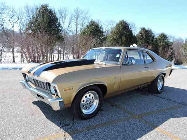 1970 Chevrolet Nova | 965186