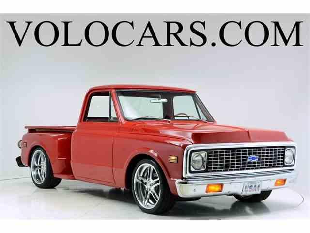 1971 Chevrolet C/K 10 | 965189