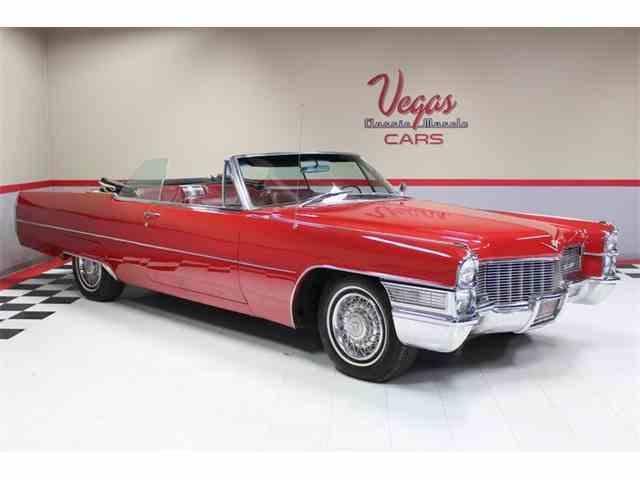 1965 Cadillac DeVille | 965197
