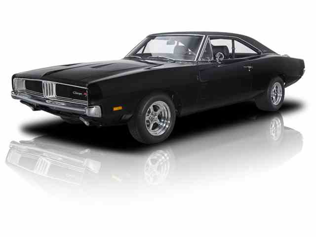 1969 Dodge Charger R/T | 965198