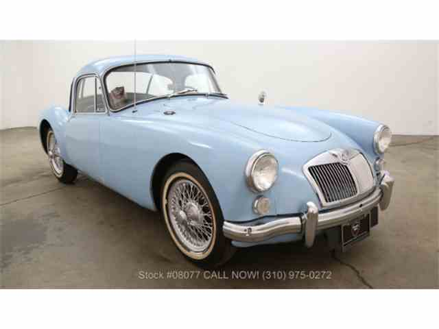 1960 MG Antique | 965201