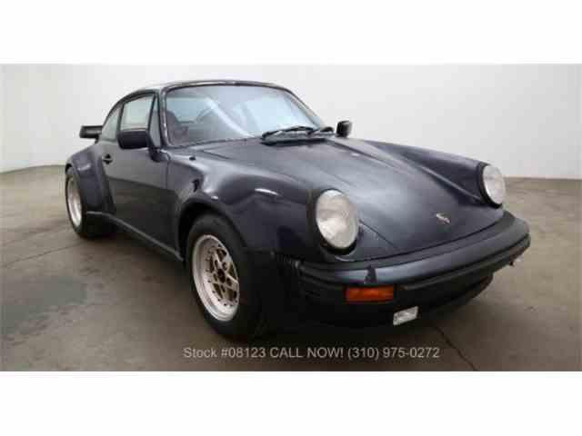 1976 Porsche 930 | 965202