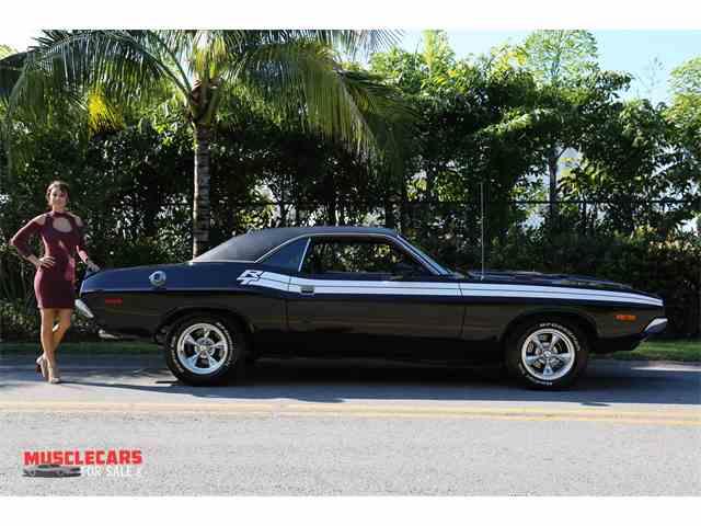 1973 Dodge Challenger R/T | 965205