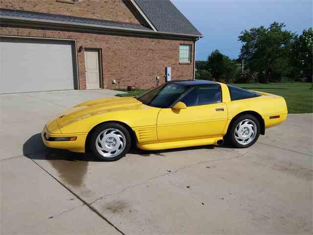 1992 Chevrolet Corvette | 965207