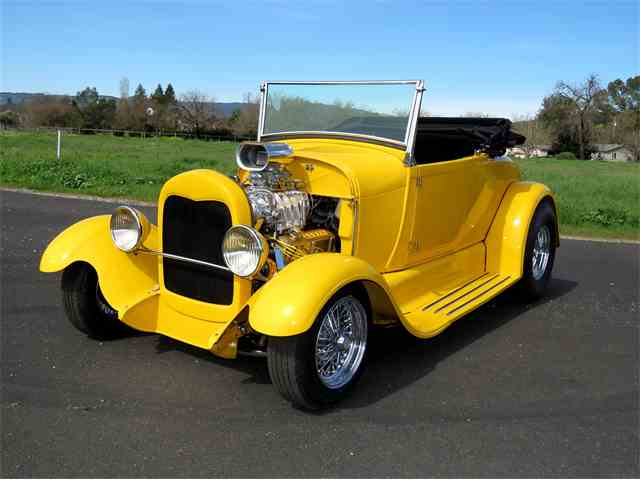 1929 Ford Model A | 965213