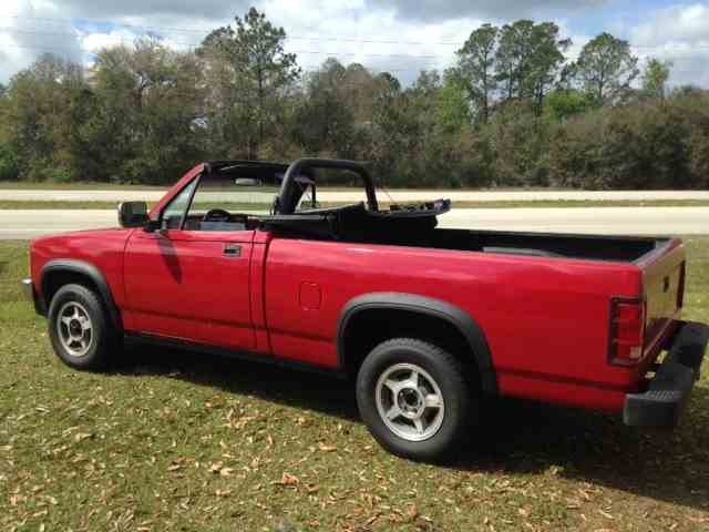 1989 Dodge Dakota | 965215