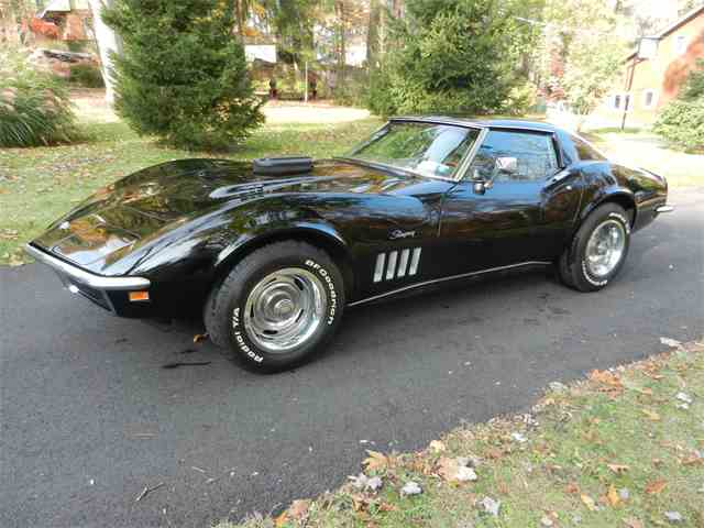 1969 Chevrolet Corvette Stingray | 965220