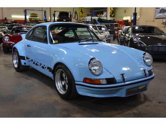 1973 Porsche 911 | 965221