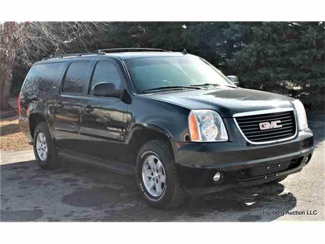 2007 GMC Yukon | 965227