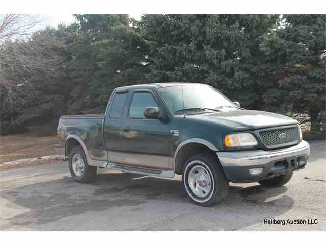2001 Ford F150 | 965230