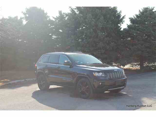 2013 Jeep Grand Cherokee | 965232