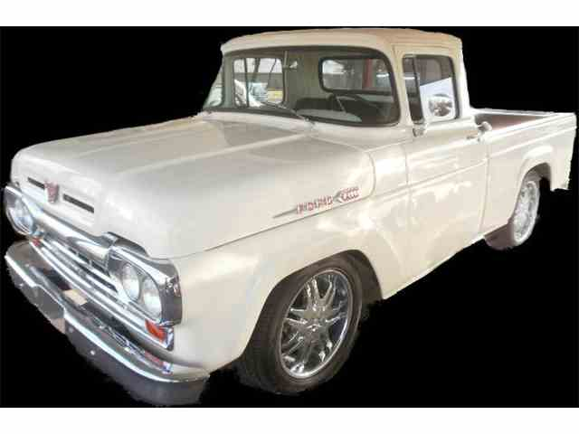 Picture of '60 F-100 - KOS1