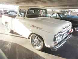 1960 Ford  F-100 for Sale - CC-965233