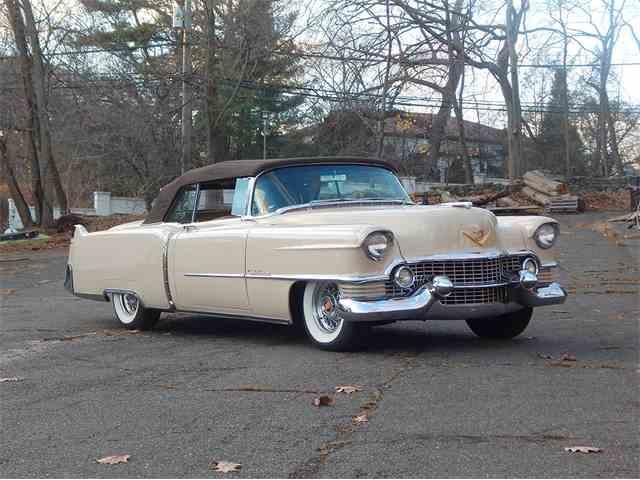 1954 Cadillac Series 62 | 965237