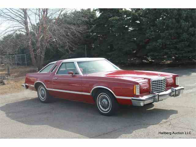 1977 Ford Thunderbird | 965239