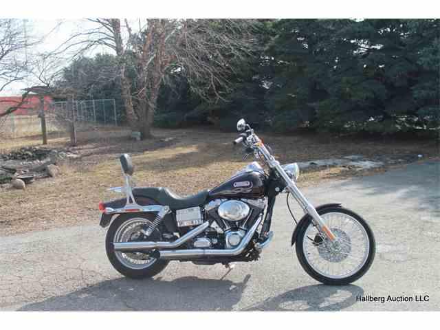 2006 Harley-Davidson Dynawide Glide | 965240