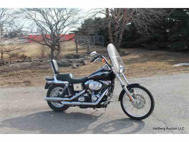 2003 Harley-Davidson Dynawide Glide | 965241