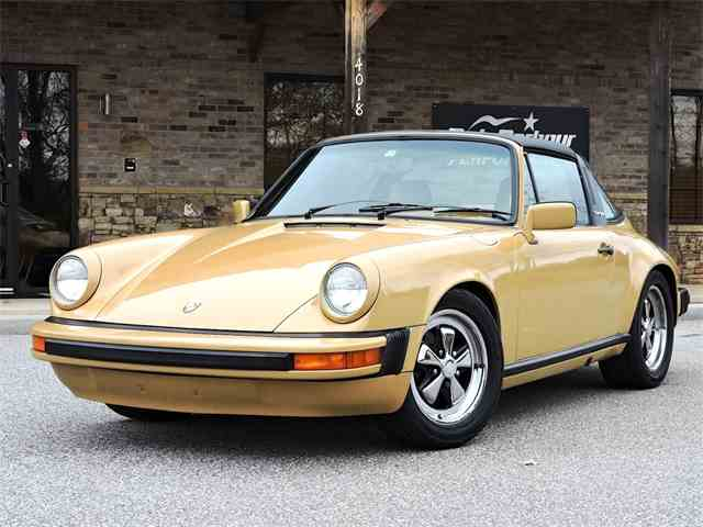 1978 Porsche 911SC | 965246