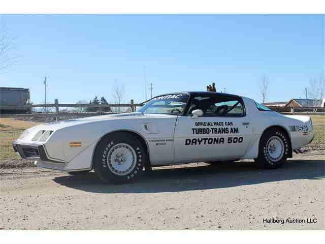1981 Pontiac Firebird Trans Am | 965251
