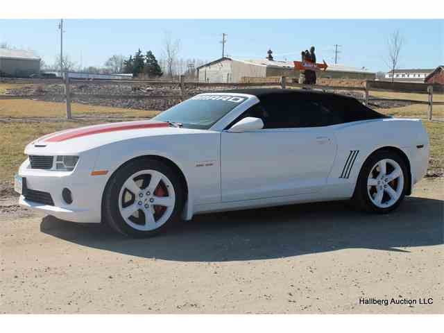 2011 Chevrolet Camaro RS/SS | 965256
