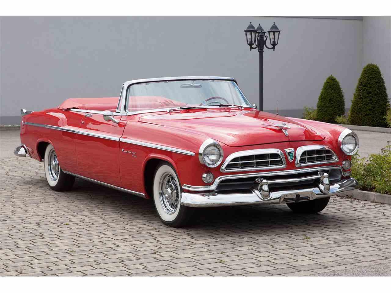 1955 Chrysler Windsor for Sale | ClassicCars.com | CC-965263