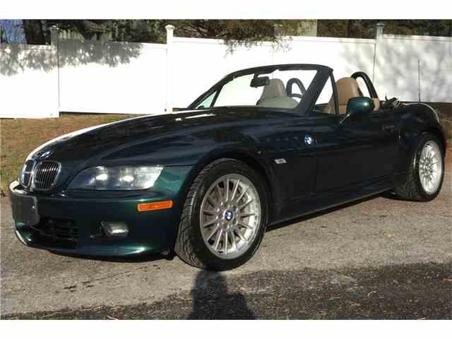 2001 BMW Z3 | 965264