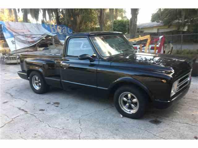 1968 Chevrolet C/K 10 | 965270