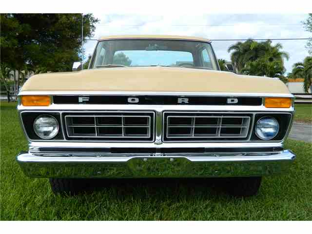 1977 Ford F350   965272