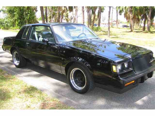 1987 Buick Regal | 965273