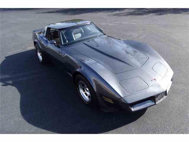 1980 Chevrolet Corvette | 965274