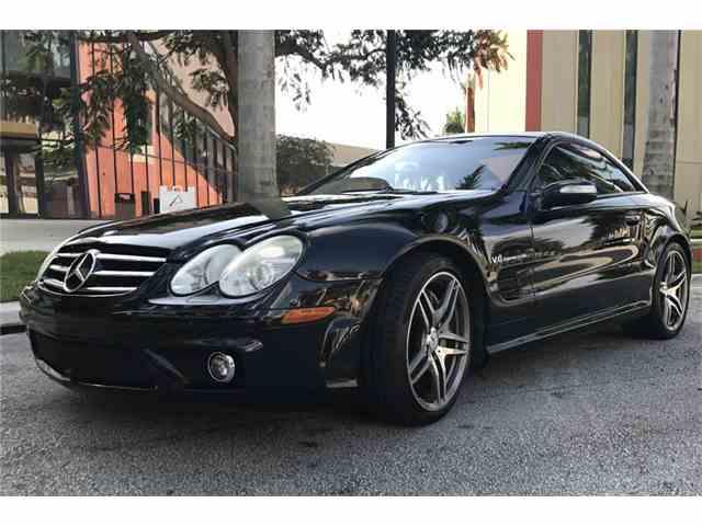 2004 Mercedes-Benz SL55 | 965275