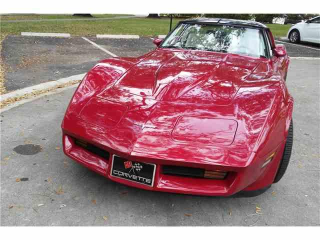 1980 Chevrolet Corvette | 965278