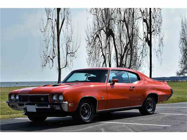 1972 Buick Gran Sport | 965281