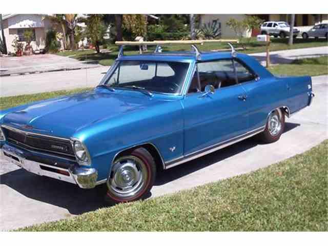 1966 Chevrolet Nova SS | 965282
