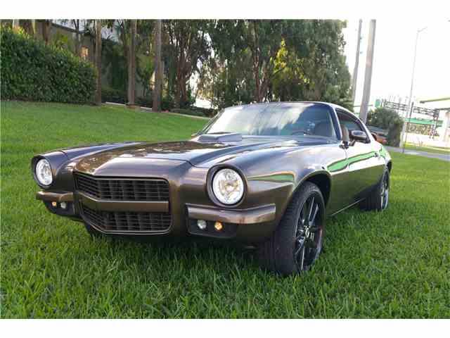 1971 Chevrolet Camaro | 965285