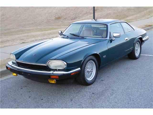 1993 Jaguar XJS | 965293