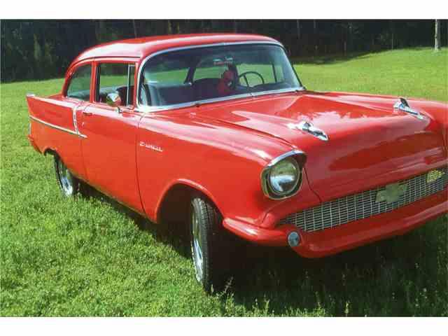 1957 Chevrolet 150 | 965298