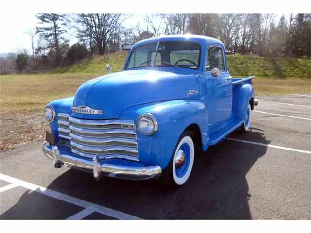 1953 Chevrolet 3100 | 965304
