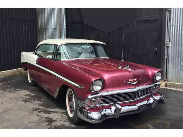 1956 Chevrolet Bel Air | 965307