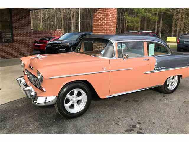 1955 Chevrolet Bel Air | 965308