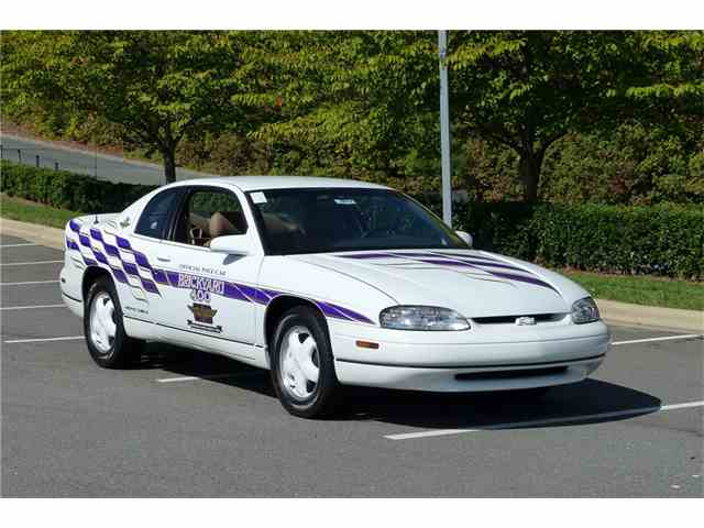 1995 Chevrolet Monte Carlo | 965311