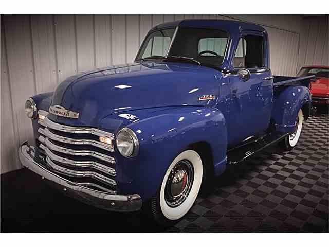 1953 Chevrolet 3100 | 965313
