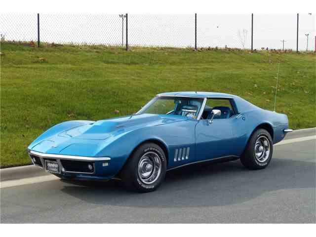 1968 Chevrolet Corvette | 965314